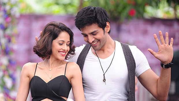 Working on different projects led to Nushrat Bharucha and Kartik Aaryan's fallout