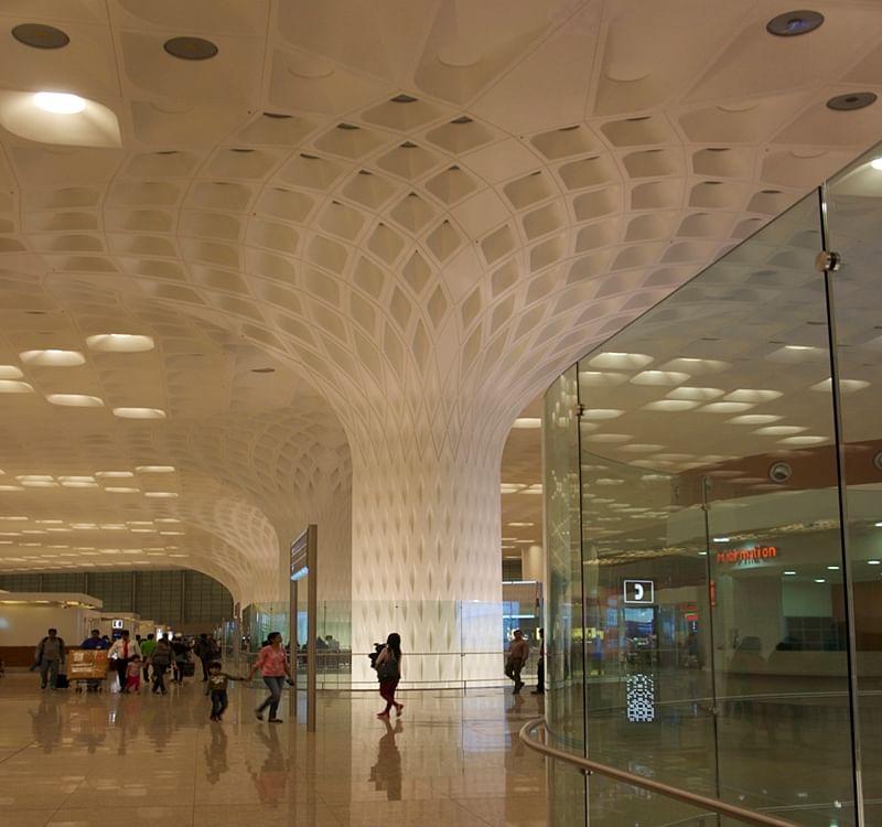 Structural streamlining of airlines at Mumbai's Chhatrapati Shivaji Maharaj International Airport
