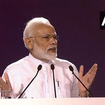 PM Narendra Modi launches 'Fit India Movement', says it will lead India towards healthy future