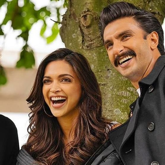 Deepika Padukone tags Ranveer Singh  in a hilarious meme, check out his reaction