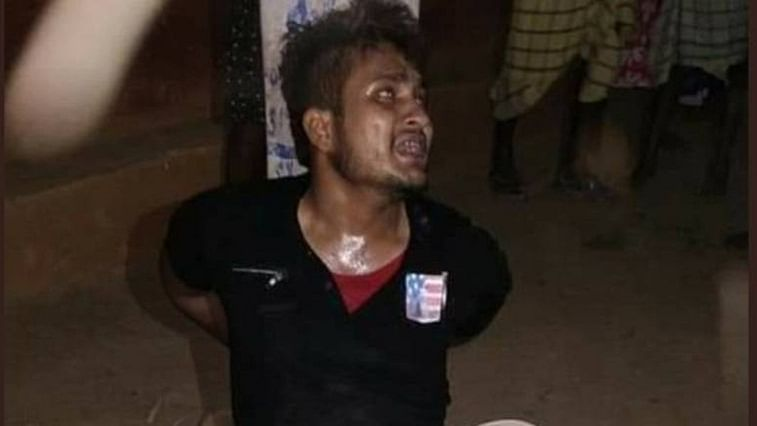 Tabrez Ansari lynching case: Jharkhand police bring back murder charge on all accused