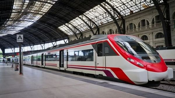 'Mumbai-Ahmedabad bullet train fare to be around Rs 3,000'