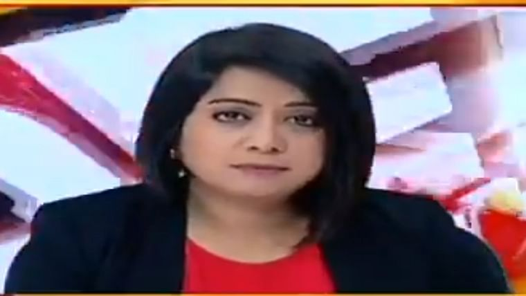 Faye D'Souza resigns from Mirror Now, fans show disappointment on social media