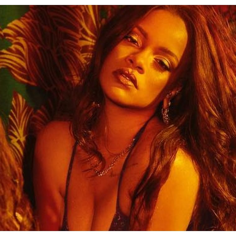 Rihanna wants women to feel 'sexiest' in her latest collection
