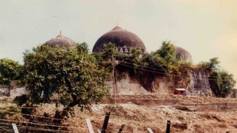 Sunni Waqf Board sets up trust to build mosque in Ayodhya
