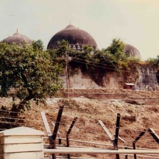 Muslim Personal Law Board to challenge Babri verdict in HC