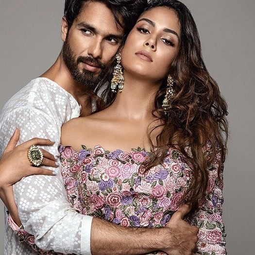 'I wore ripped jeans for the first time after I got married', reveals Mira Raiput Kapoor