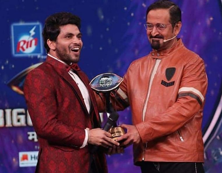 Bigg Boss Marathi 2 Winner: Shiv Thakare bags trophy and prize money of Rs 17 Lakh