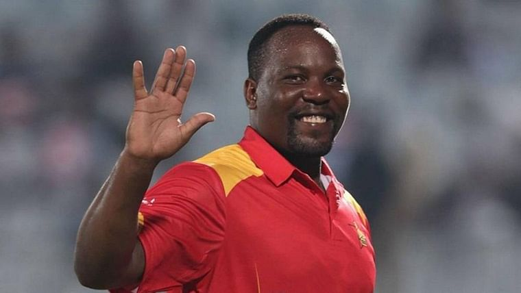 Hamilton Masakadza breaks T20I record in his final international game, says 'it was super special'