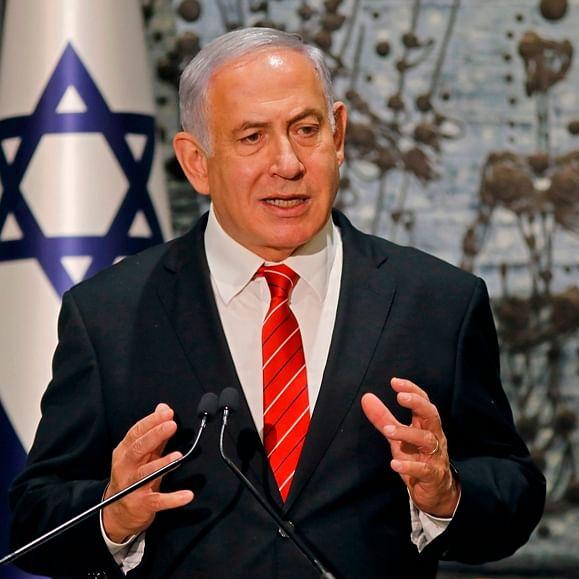 PM Benjamin Netanyahu begins his hunt of coalition govt in Israel