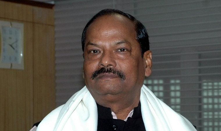 Raghubar Das to be BJP's CM face for Jharkhand polls