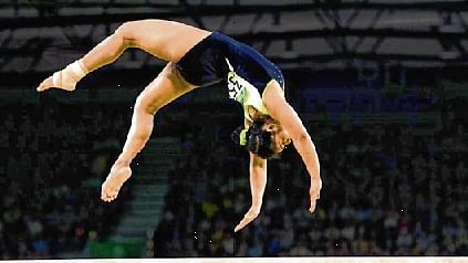 World Championship: India's gymnastic headache continues