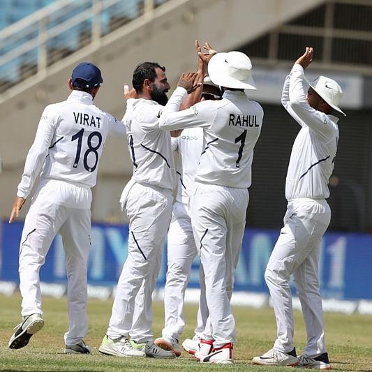 Hanuma Vihari, Ajinkya Rahane take India closer to series sweep