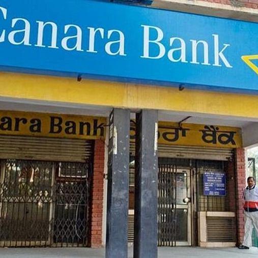 Canara Bank raises Rs 2,000 cr via QIP; LIC largest investor