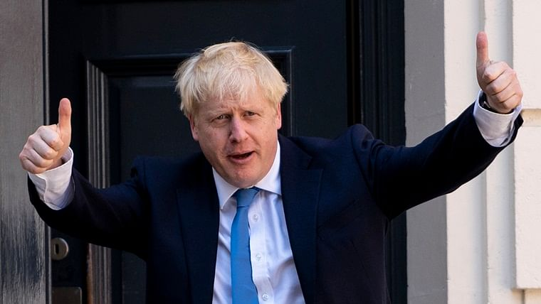 UK PM Boris Johnson's second bid for snap election rejected