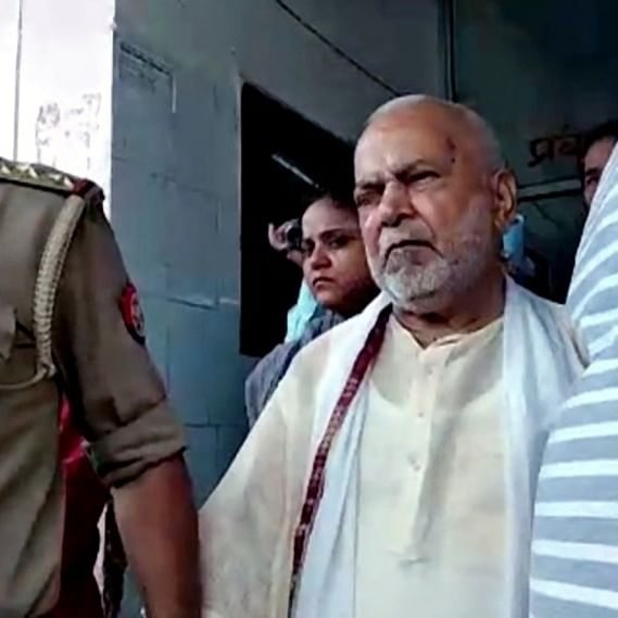 Judicial custody of Chinmayanand extended till October 16