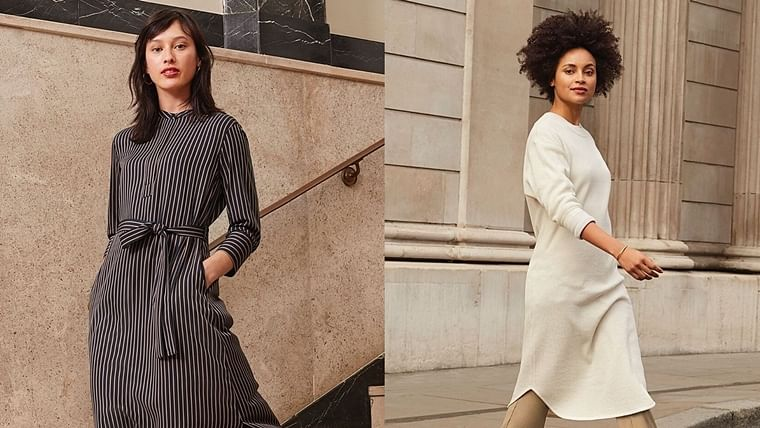 Japan's UNIQLO will sell 'kurtas' at its  first Indian store in Delhi on October 4