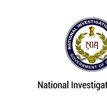 NIA files chargesheet against 2 Bangladeshi terrorists