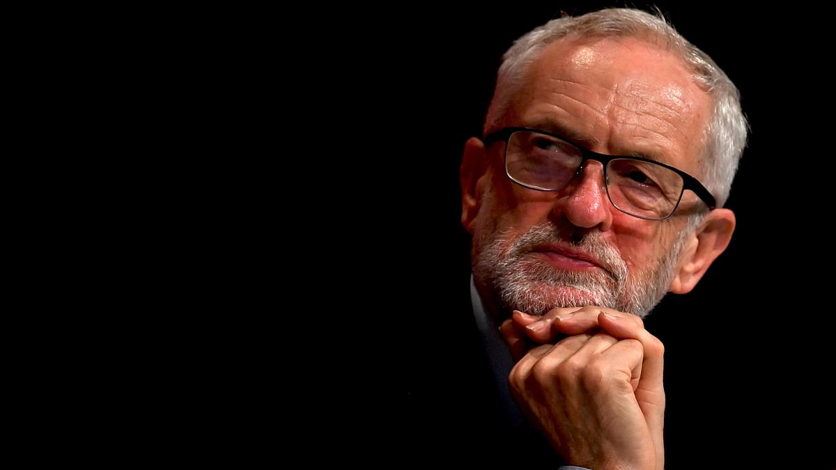 Labour does U-turn, disowns Corbyn's anti-India stance
