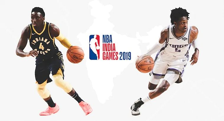 NBA comes to Mumbai: Dates, tickets, venue and all you need to know