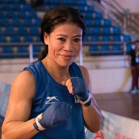 IOC names Mary Kom in boxing's athlete ambassadors group for 2020 Olympics