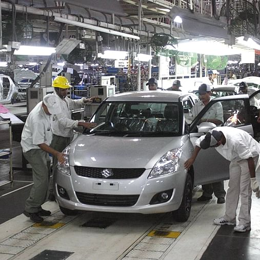 Covid-19: PwC sees FY21 car sales down 12%, CVs by 21%