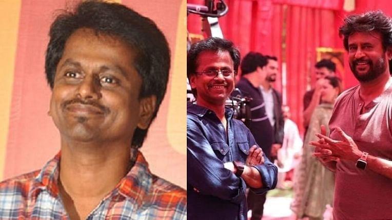 #HBDARMurugadoss trends as fans wish 'Darbar' filmmaker who turns 44