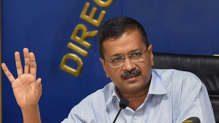 Delhi government to sell onion at Rs 23.90 per kg from Saturday: CM Arvind Kejriwal