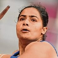 Annu Rani qualifies for final in World Athletics Championships
