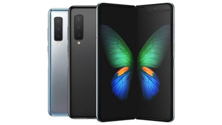 Samsung Galaxy Fold selling for $4,856 in Hong Kong: Report
