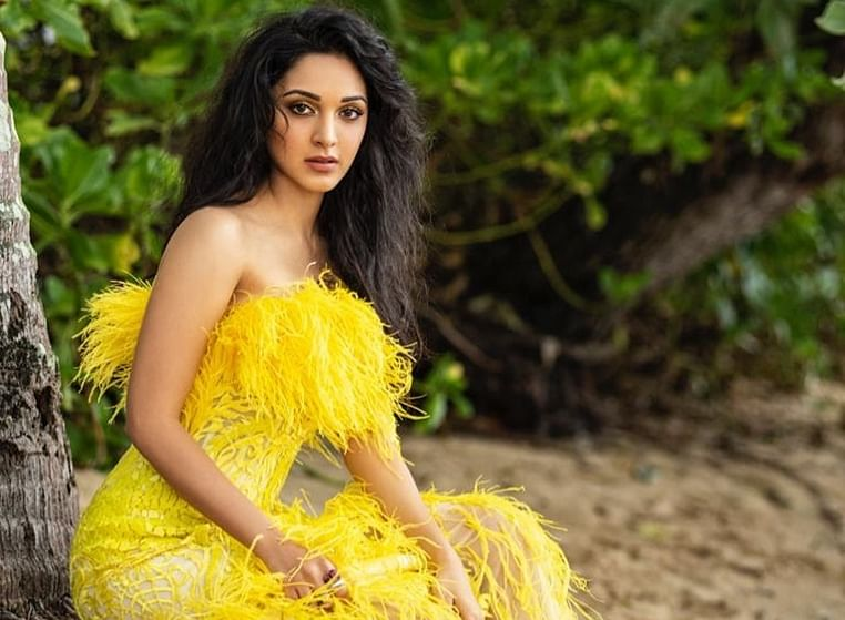 Fans call Kiara Advani's yellow outfit 'Maggi', find out why