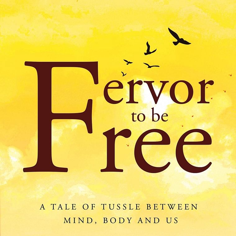 Fervour to be Free Book Review: Anatomy of happiness