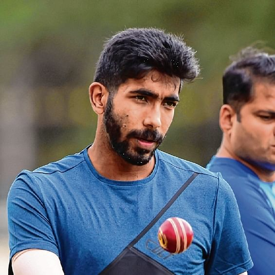 Fracture in Jasprit Bumrah's lower back