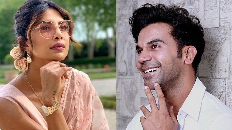 Priyanka Chopra, Rajkummar Rao to star in Netflix's film 'The White Tiger'