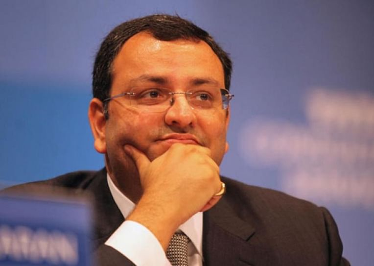 Tata-Mistry row: Tax tribunal suo moto junks negative remarks on Mistry