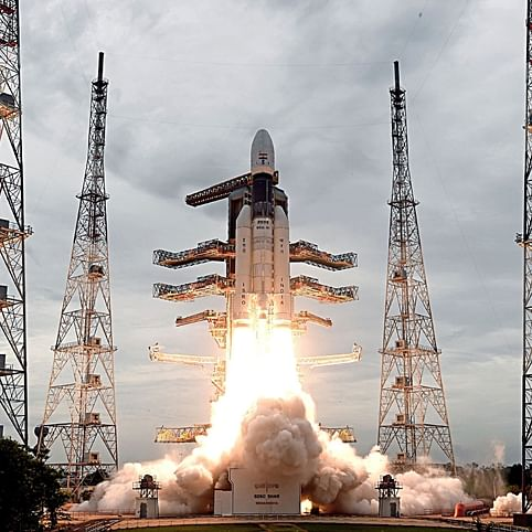 'All experiments performing well': ISRO releases Chandrayaan-2 orbiter data