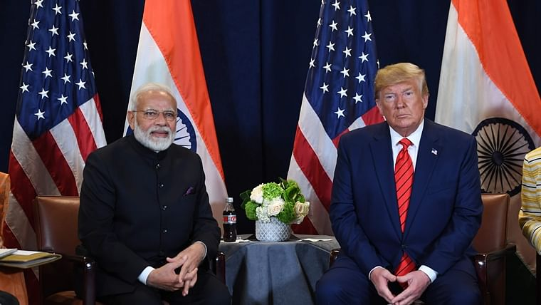 US wants India to take rapid action on easing restrictions imposed in Kashmir
