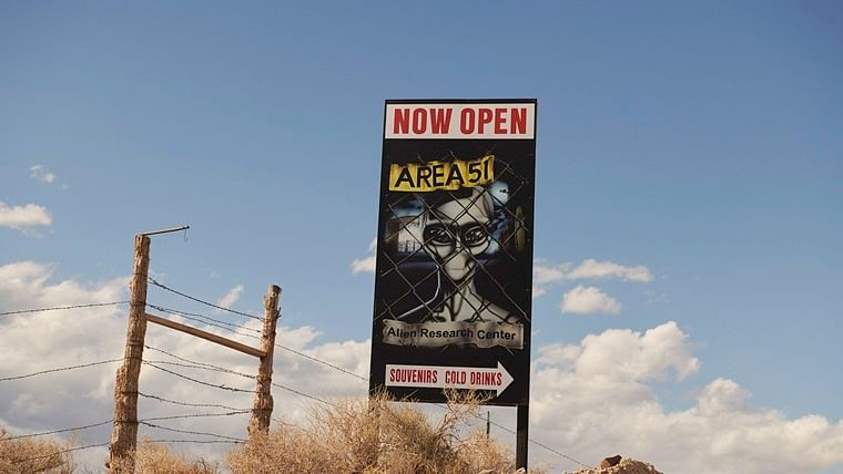 What is Area 51? Why is the internet going crazy over it?
