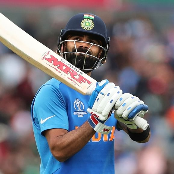 We only have 30 games to go before World T20 and players will have to prove themselves in few opportunities they get, says Indian captain