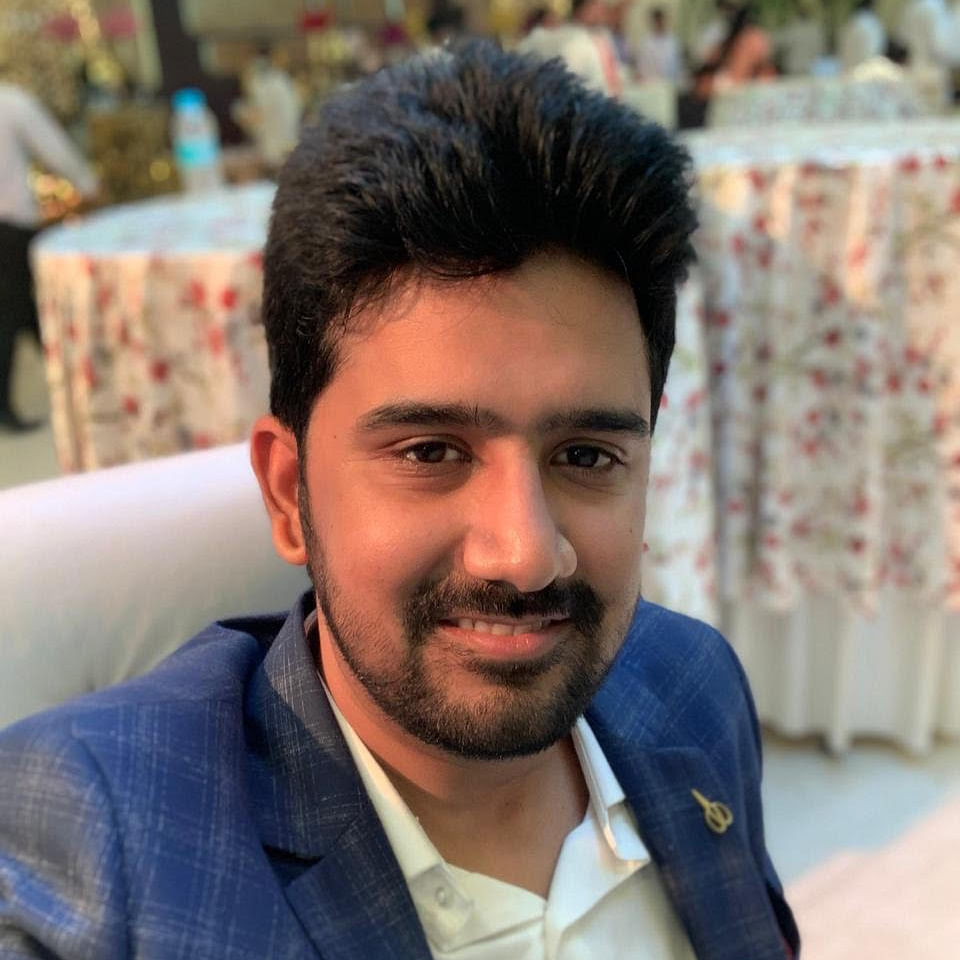 Saurabh Khanna - Making opportunities worth recognizable in digital sphere