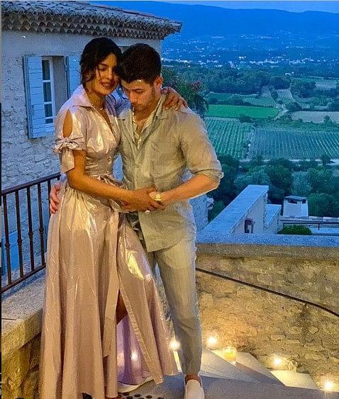 Priyanka Chopra, Nick Jonas becomes first couple to top People's best-dressed list