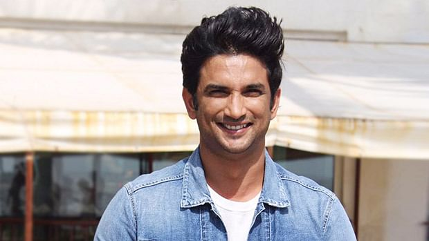 Sushant Singh Rajput does an uncensored nude scene for 'Drive'