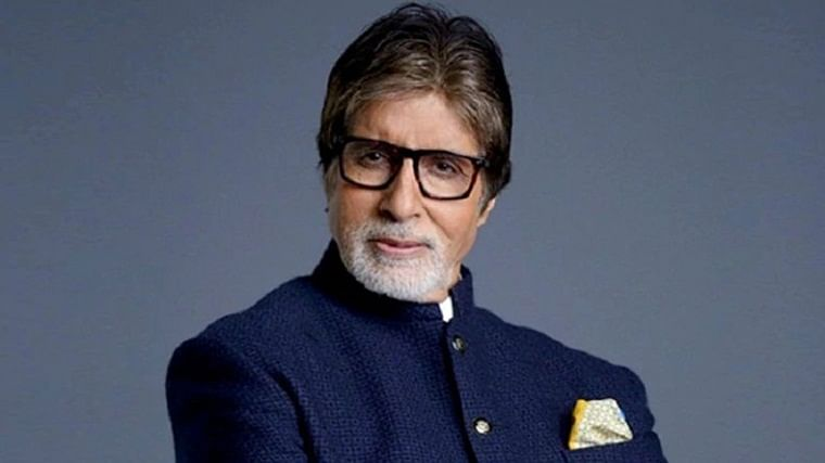 Bollywood celebs wish Amitabh Bachchan for Dadasaheb Phalke Award