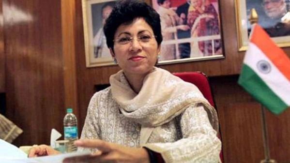 Public didn't want BJP govt in Haryana:  Kumari Selja