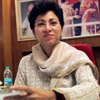In a win for Bhupinder Singh Hooda, Kumari Selja made new Haryana PCCchief