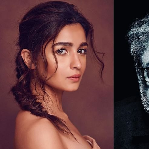 I'm going to work with Sanjay Leela Bhansali soon: Alia Bhatt