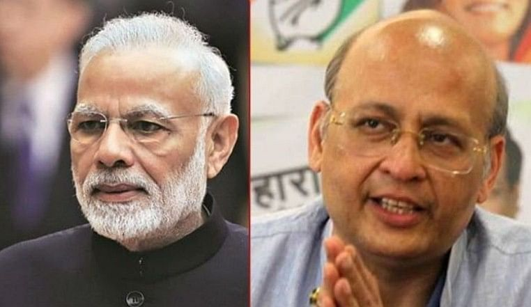 'How will India become 5 trillion economy?': Abhishek Manu Singhvi takes a jibe at Centre