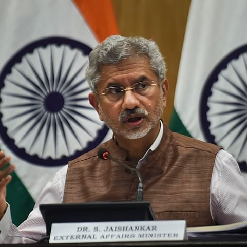 Pakistan is a very challenging neighbour: External Affairs Minister Jaishankar