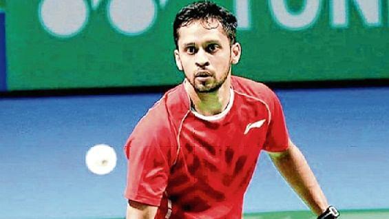 Parupalli Kashyap crashes out in Korea Open