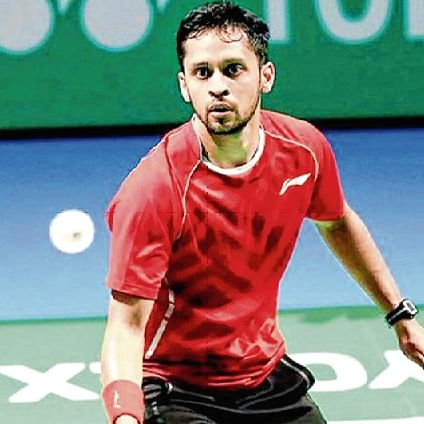 Parupalli Kashyap crashes out in Korea Open